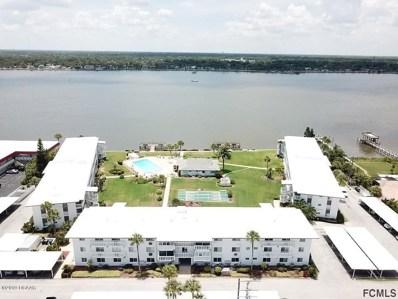 3013 N Halifax Avenue UNIT 6, Daytona Beach, FL 32118 - #: 1058464