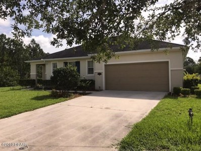 173 Springberry Court, Daytona Beach, FL 32124 - MLS#: 1058569