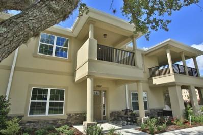 3459 Medici Boulevard, New Smyrna Beach, FL 32168 - MLS#: 1058894