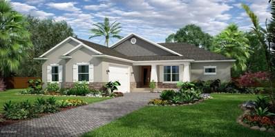 3319 Modena Way, New Smyrna Beach, FL 32168 - MLS#: 1058967