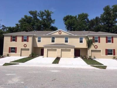 1602 Primo Court, Holly Hill, FL 32117 - #: 1059011
