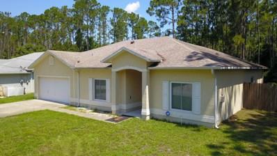 10 Reid Place, Palm Coast, FL 32164 - #: 1059608