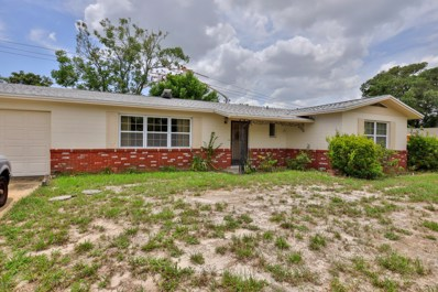 1227 Sunset Circle, Daytona Beach, FL 32117 - MLS#: 1060050
