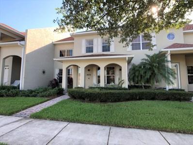 3631 Casalta Circle, New Smyrna Beach, FL 32168 - MLS#: 1060225