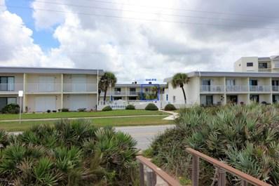 2850 Ocean Shore Boulevard UNIT 10, Ormond Beach, FL 32176 - MLS#: 1060962