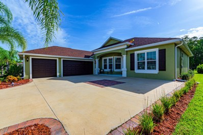 3323 Bellino Boulevard, New Smyrna Beach, FL 32168 - #: 1061362