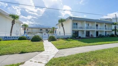 2850 Ocean Shore Boulevard UNIT 5, Ormond Beach, FL 32176 - #: 1061676