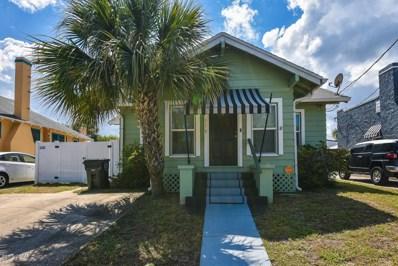 116 S Oleander Avenue, Daytona Beach, FL 32118 - #: 1061851