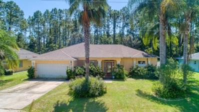 35 Red Clover Lane, Palm Coast, FL 32164 - #: 1062401