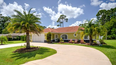 31 Reybury Lane, Palm Coast, FL 32164 - #: 1062806