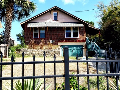 155 S Peninsula Drive, Daytona Beach, FL 32118 - #: 1062884