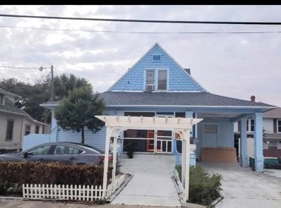 26 S Oleander Avenue, Daytona Beach, FL 32118 - #: 1063131