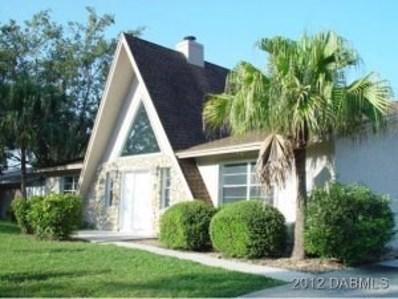950 Sandcrest Dr, Port Orange, FL 32127 - MLS#: 537669