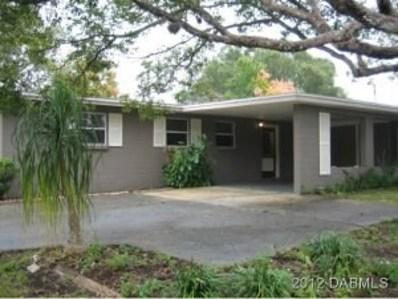 1299 Biltmore Dr, Ormond Beach, FL 32174 - MLS#: 538082