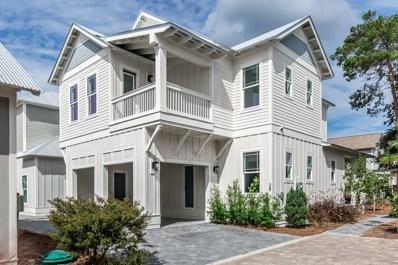 38 Grayton Boulevard UNIT Lot 4, Santa Rosa Beach, FL 32459 - #: 786623