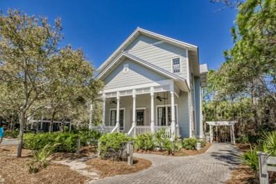 5 Pond Cypress Way, Santa Rosa Beach, FL 32459 - #: 793742