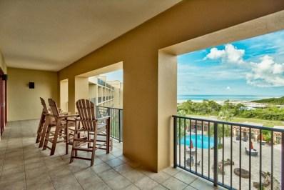 1363 W County Hwy 30A UNIT 3111, Santa Rosa Beach, FL 32459 - #: 801428