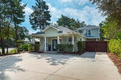85 Arbor Lane, Santa Rosa Beach, FL 32459 - #: 809231