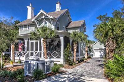 57 Salt Box Lane, Watersound, FL 32461 - #: 810960