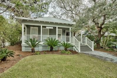 149 Garfield Street, Santa Rosa Beach, FL 32459 - #: 811990