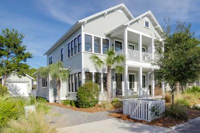 23 Salt Box Lane, Watersound, FL 32461 - #: 813071