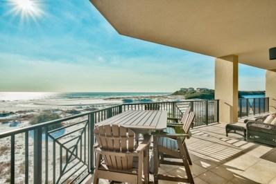 1363 W County Hwy 30A UNIT UNIT 21>, Santa Rosa Beach, FL 32459 - #: 813129