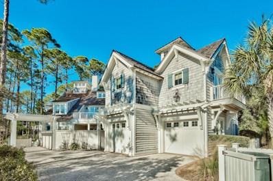 8 Shingle Lane, Watersound, FL 32461 - #: 813225
