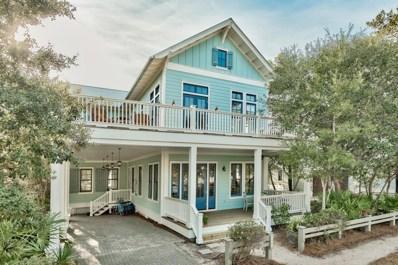 254 Red Cedar Way, Santa Rosa Beach, FL 32459 - #: 814351