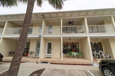 17462 Front Beach Road UNIT # 58 103, Panama City Beach, FL 32413 - #: 814997