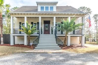 984 Mussett Bayou Road, Santa Rosa Beach, FL 32459 - #: 815033