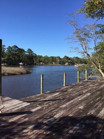 Lot 9 Osprey Cove Lane, Santa Rosa Beach, FL 32459 - #: 815699
