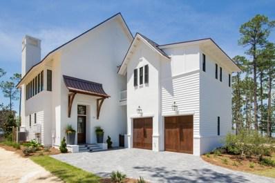 29 Parish UNIT Lot 67A, Santa Rosa Beach, FL 32459 - #: 816718