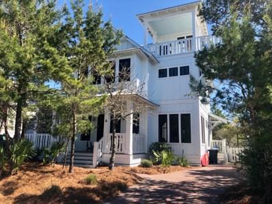 8 Bentley Lane, Santa Rosa Beach, FL 32459 - #: 817139