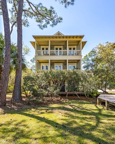 271 Grayton Trails Road, Santa Rosa Beach, FL 32459 - #: 819026