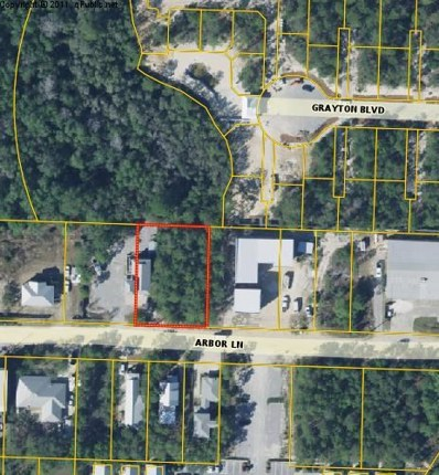 Lot 12 Arbor Lane UNIT lot 12, Santa Rosa Beach, FL 32459 - #: 824270
