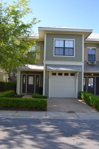 94 South Haven Circle UNIT UNIT 16, Santa Rosa Beach, FL 32459 - #: 824517