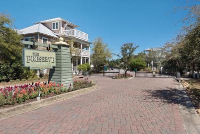 W Lot 84 Bartons Way, Santa Rosa Beach, FL 32459 - #: 824881