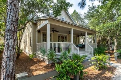 65 Red Cedar Way, Santa Rosa Beach, FL 32459 - #: 826495