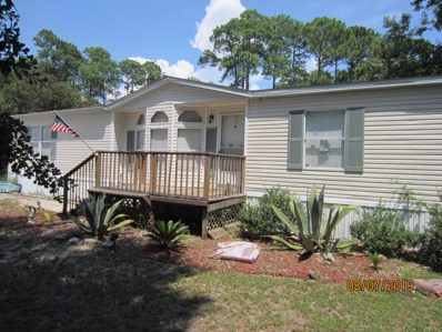 50 21St Street, Santa Rosa Beach, FL 32459 - #: 826578