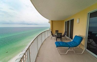 17545 Front Beach Road UNIT UNIT 18>, Panama City Beach, FL 32413 - #: 826942