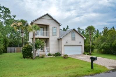 61 Madie Lane, Santa Rosa Beach, FL 32459 - #: 827866