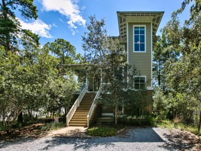 135 Wilderness Way, Santa Rosa Beach, FL 32459 - #: 828194