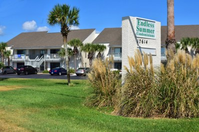 17614 Front Beach Road UNIT UNIT A44, Panama City Beach, FL 32413 - #: 833140