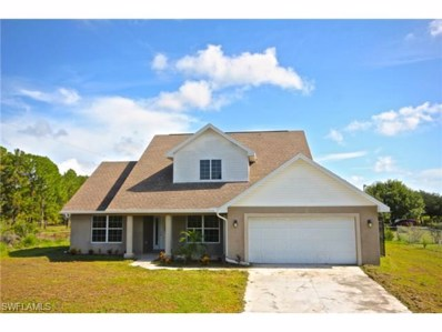 1902 13th ST, Lehigh Acres, FL 33972 - MLS#: 214038613