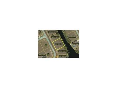 4007 13th PL, Cape Coral, FL 33909 - MLS#: 214051196