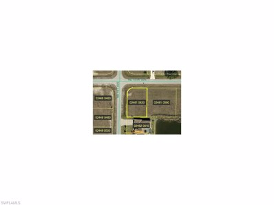 102 15th TER, Cape Coral, FL 33909 - MLS#: 215003137