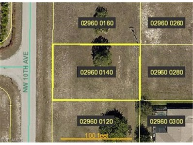 2129 10th AVE, Cape Coral, FL 33993 - MLS#: 215017303