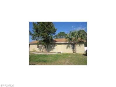 203 Carlisle AVE S, Lehigh Acres, FL 33974 - MLS#: 215030318