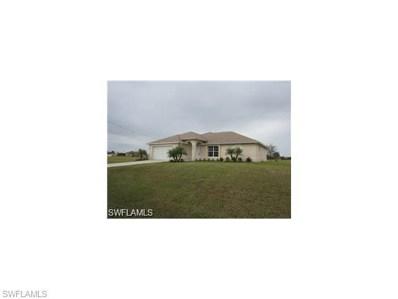2024 32nd CT, Cape Coral, FL 33993 - MLS#: 215037543