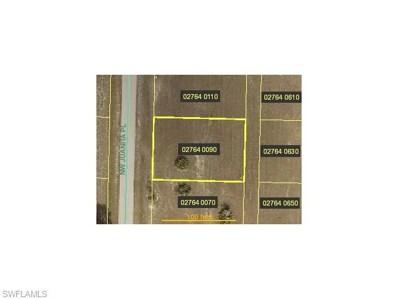 3031 Juanita PL, Cape Coral, FL 33993 - MLS#: 215052679